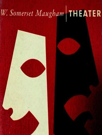 Theatre - cover