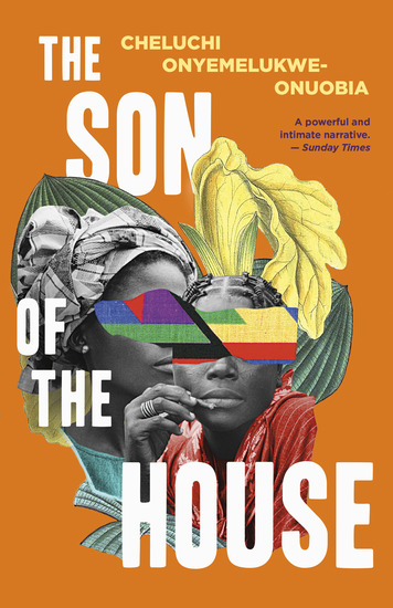 The Son of the House - cover