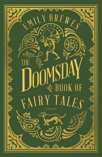 The Doomsday Book of Fairy Tales - cover