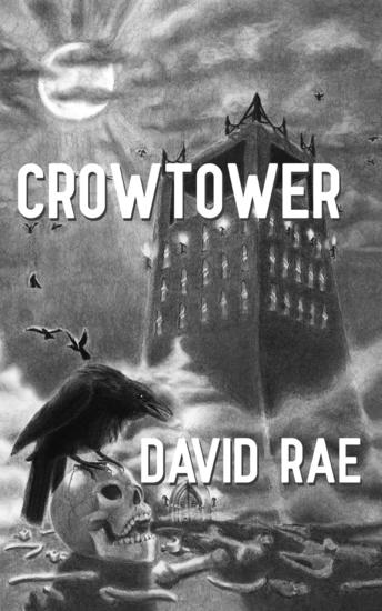 Crowtower - cover