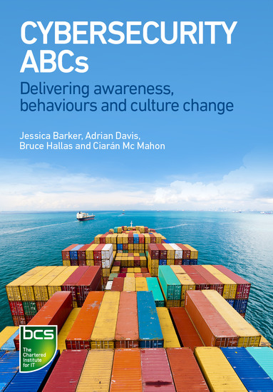 Cybersecurity ABCs - Delivering awareness behaviours and culture change - cover