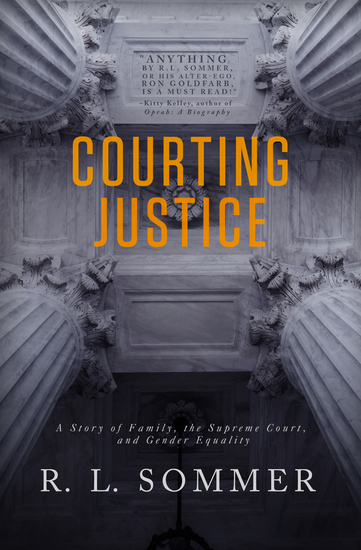 Courting Justice - cover