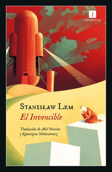 El invencible - cover