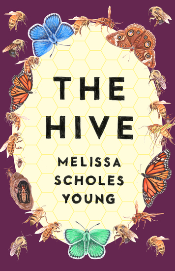 The Hive - cover