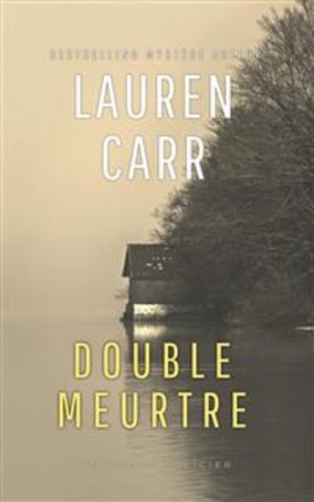 Double Meurtre - cover