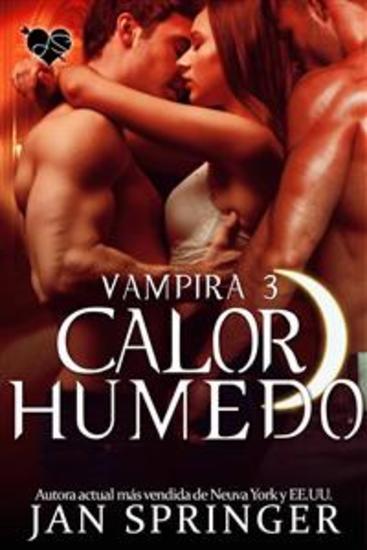 Calor Humedo - Vamp´s Bordella - cover