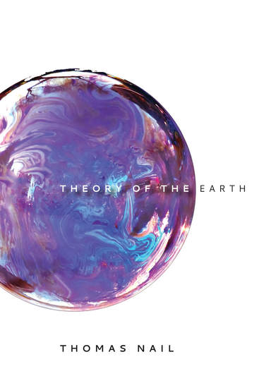 Theory of the Earth - cover