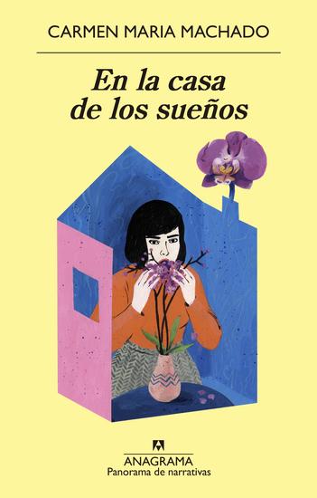 En la casa de los sueños - cover