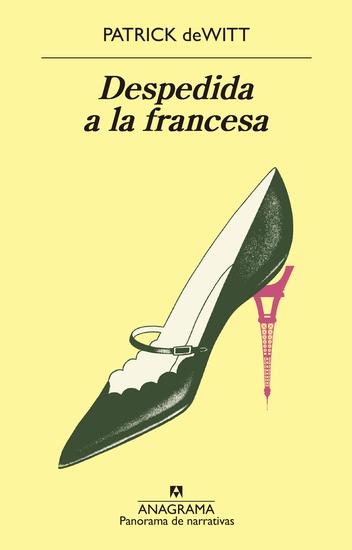 Despedida a la francesa - cover