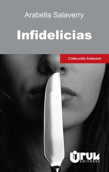 Infidelicias - cover
