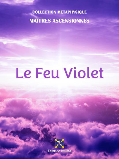 Le Feu Violet - cover