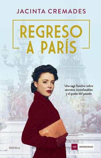 Regreso a París - cover