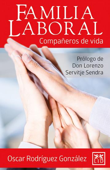 Familia laboral - Compañeros de vida - cover
