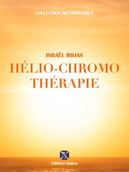 Hélio-Chromo Thérapie - cover