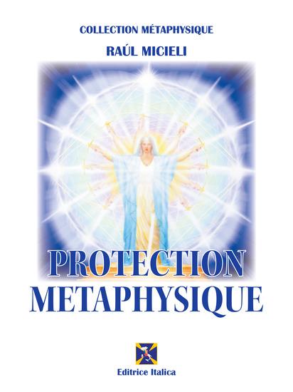 Protection Métaphysique - cover