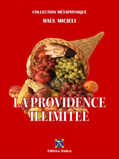 La Providence Illimitée - cover