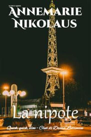 La nipote - cover