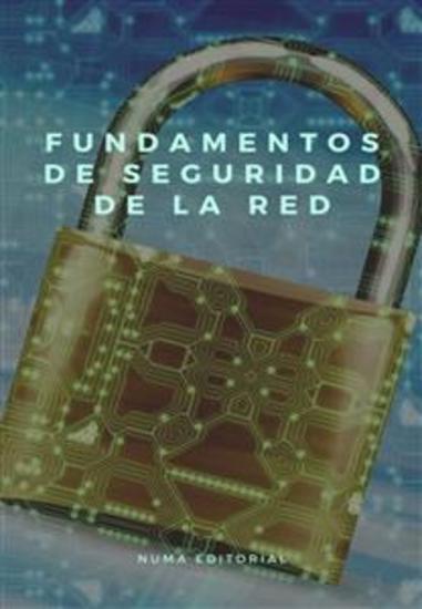 Fundamentos de Seguridad de la Red - cover