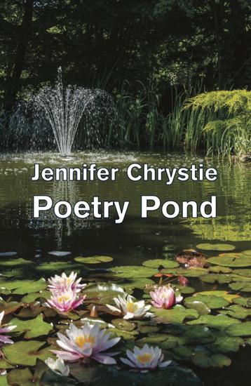 Poetry Pond - cover