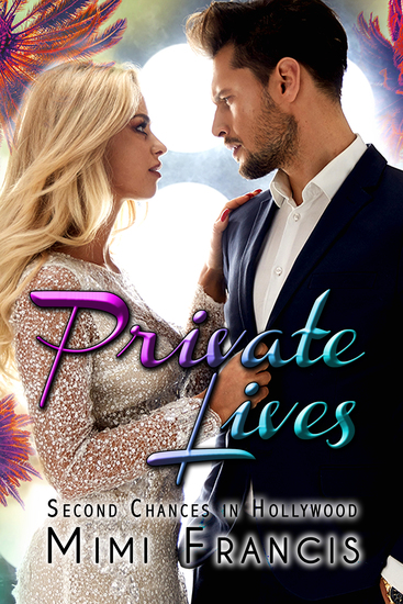 Private Lives - cover