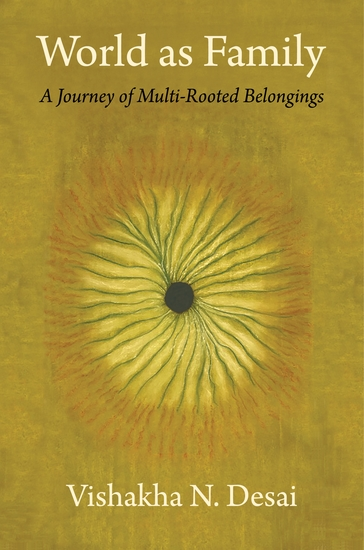 World as Family - A Journey of Multi-Rooted Belongings - cover