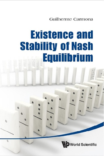 Existence And Stability Of Nash Equilibrium - cover