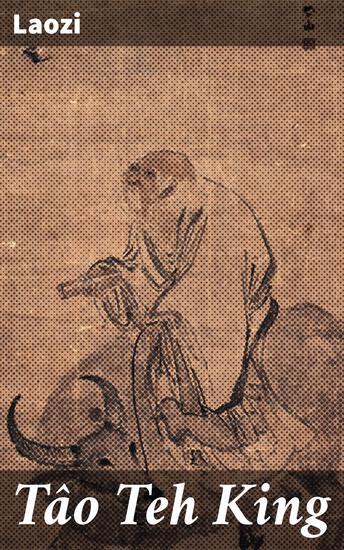 Tâo Teh King - cover
