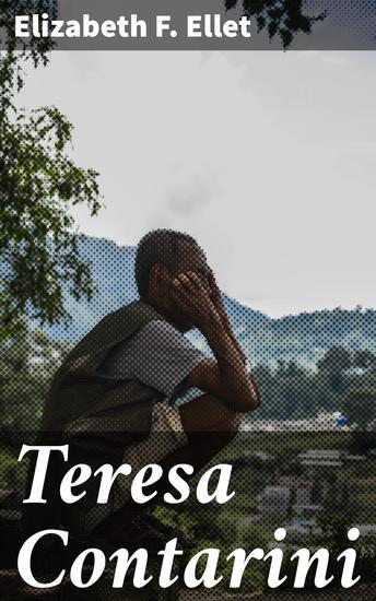 Teresa Contarini - cover