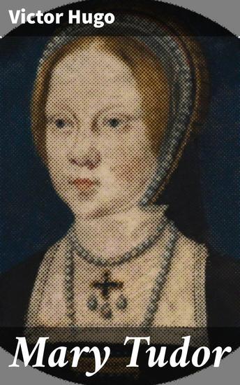 Mary Tudor - cover