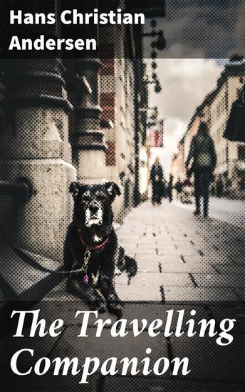 The Travelling Companion - Reisekamaraten - cover