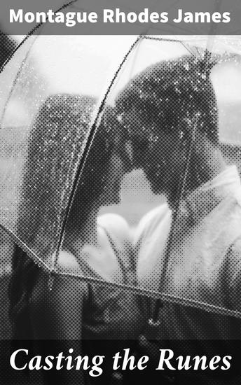 Casting the Runes - cover