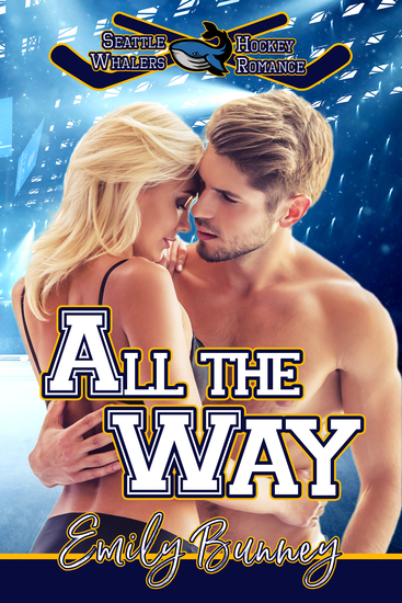 All the Way - cover