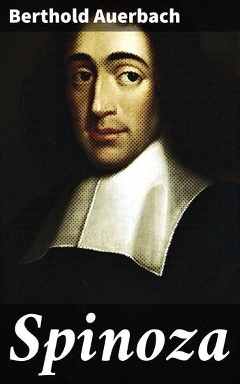 Spinoza - A novel - cover