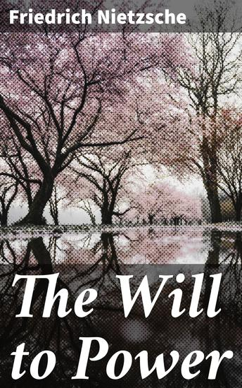 The Will to Power - cover