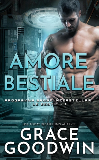Amore bestiale - cover