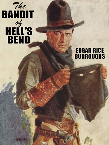 The Bandit of Hell's Bend - cover
