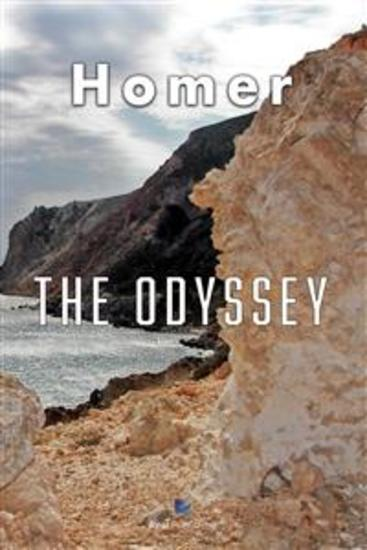 The Odyssey - cover