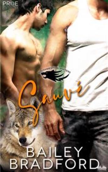 Sauvé - cover