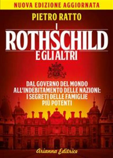 I Rothschild e gli altri - cover