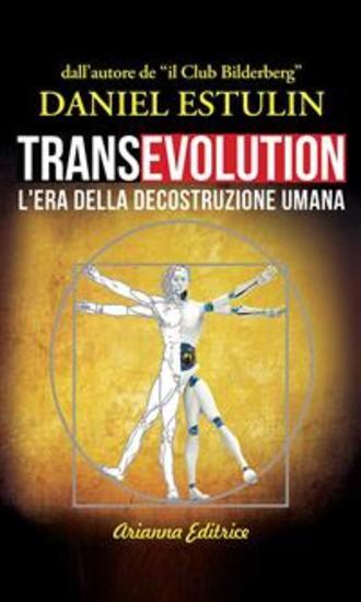 Transevolution - cover