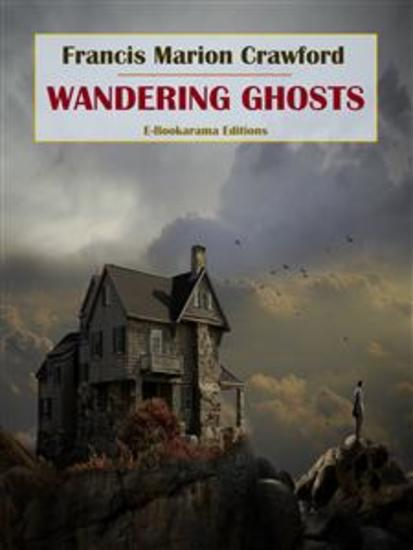 Wandering Ghosts - cover