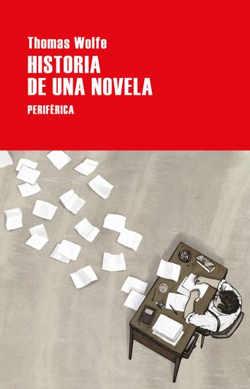Historia de una novela - cover