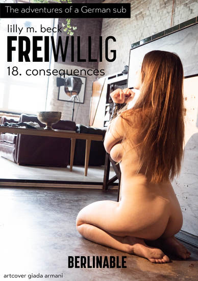 FreiWillig - Episode 18 - Consequences - cover