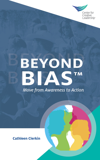 Beyond Bias: Move from Awareness to Action - cover