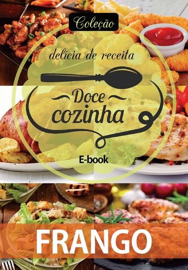 Coleção Doce Cozinha Ed 05 - Frango - cover
