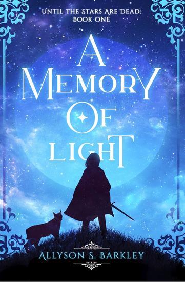 A Memory of Light - cover