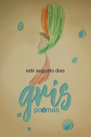 Gris - Poemas - cover