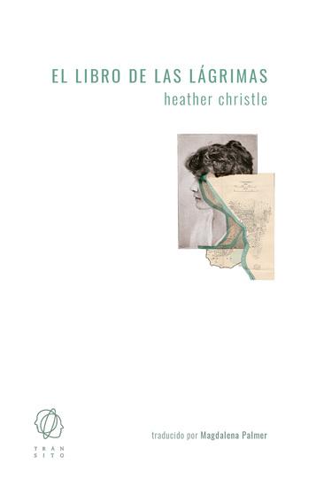 El libro de las lágrimas - cover