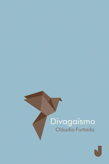 Divagaísmo - cover