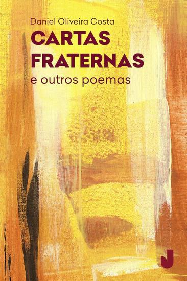 Cartas Fraternas e outros poemas - cover
